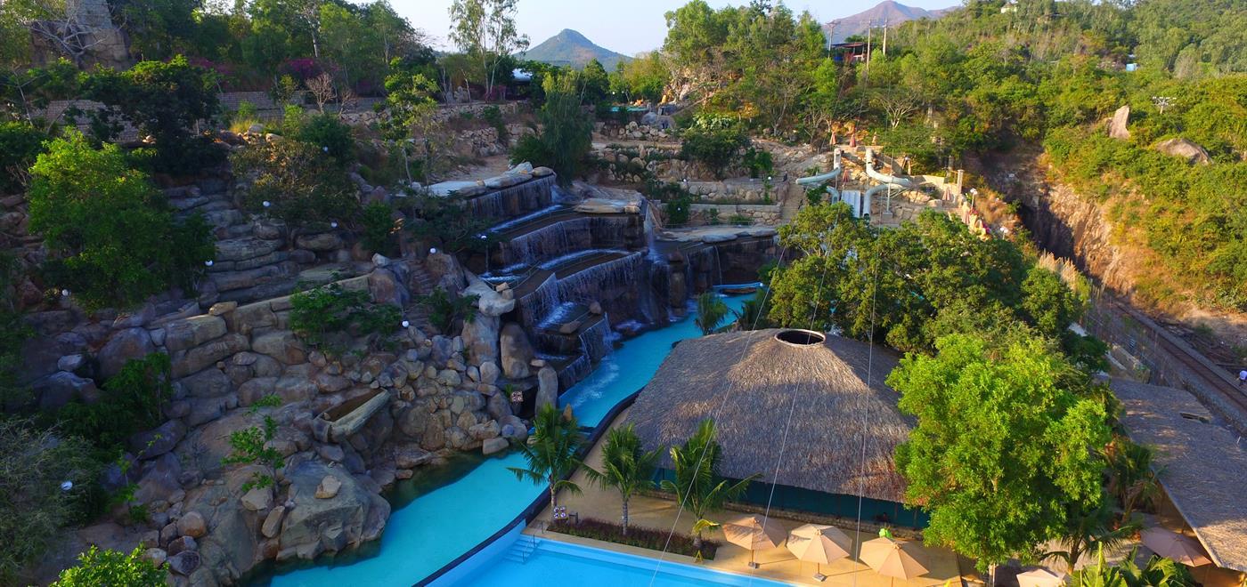 Kết quả hình ảnh cho BẢN ĐỒ KHU tắm bùn i resort